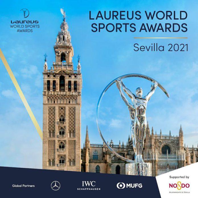 Sevilla acogerá el 6 de mayo la ceremonia de los premios deportivos Laureus World