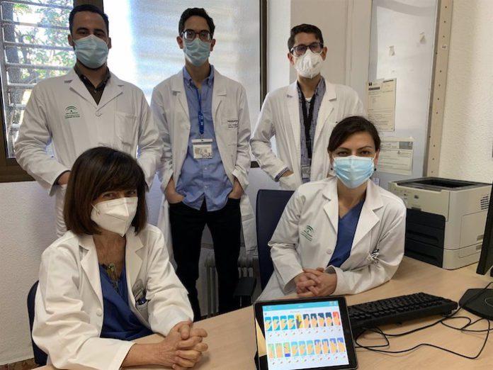 El Macarena destaca el éxito de su programa digital Rehand para la rehabilitación de manos