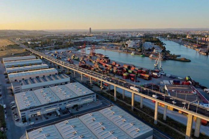 Puerto licita la mejora de su gestión de la circulación de trenes ante la previsión de crecimiento