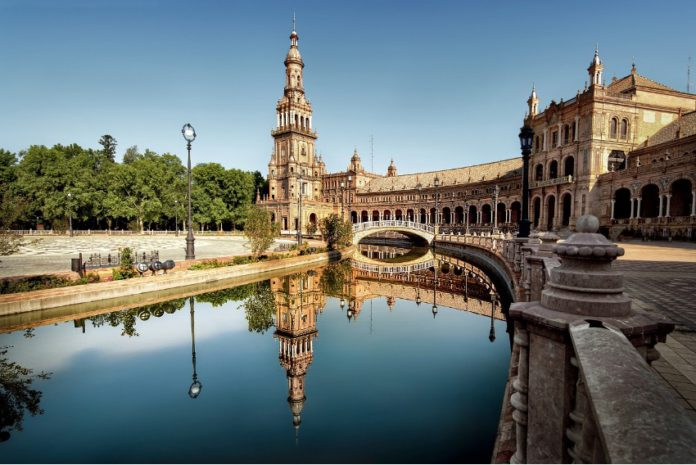 Cinco iglesias de Sevilla que son un auténtico tesoro nacional