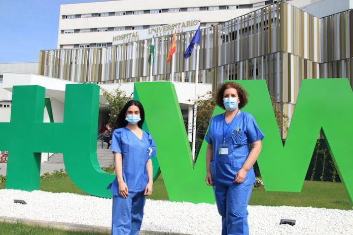 Las matronas del Hospital Macarena asisten a más de 2000 mujeres embarazadas