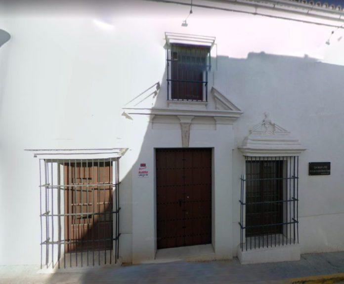 Las Cabezas de San Juan aborda la musealización de la Casa de los Valcárcel