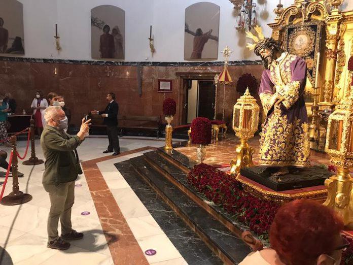 El Arzobispado mantiene la suspensión de las procesiones y romerías pese al fin del estado de alarma