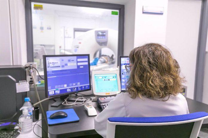 HT Médica inicia actividad en el nuevo servicio de Radiología del Hospital Fátima con la tecnología más avanzada