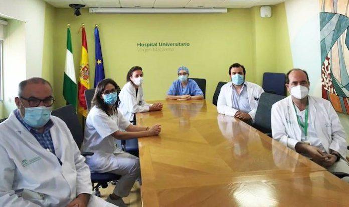 El Hospital Macarena atiende a más de 6.000 pacientes con asma cada año