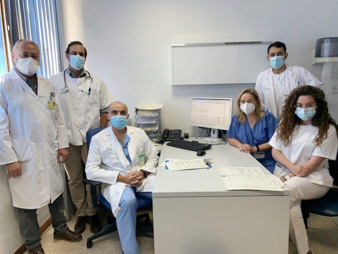 El 85% de consultas en Riesgo Vascular del Macarena están motivadas por la hipertensión arterial