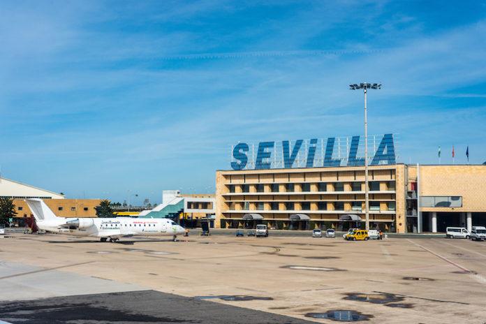 Las compañías aéreas conectarán Sevilla con más de 20 ciudades europeas desde mayo