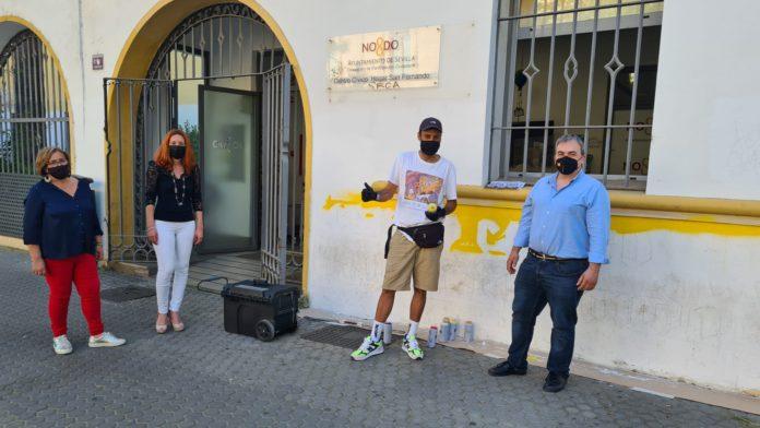 Las bibliotecas de Sevilla se llenarán de actividades para todas las edades en junio