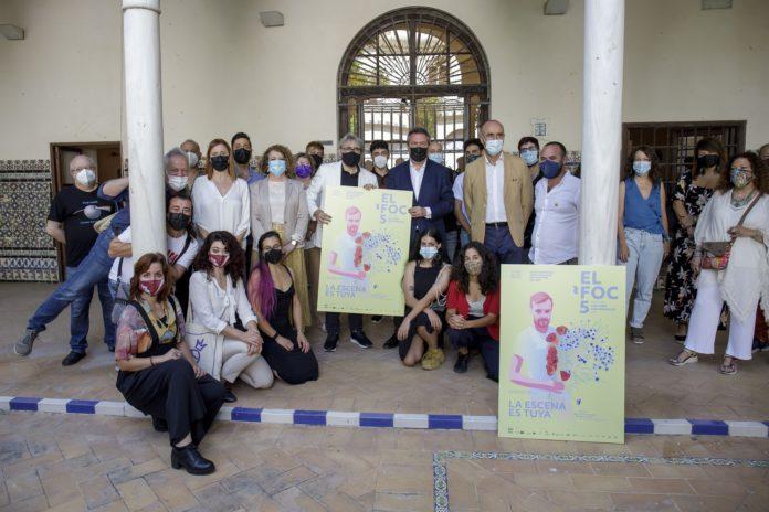 Arranca la agenda cultura del mes de junio de Sevilla