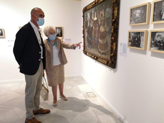 Casa Fabiola-Donación de Arte Mariano Bellver inaugura 'El Taller del Artista'