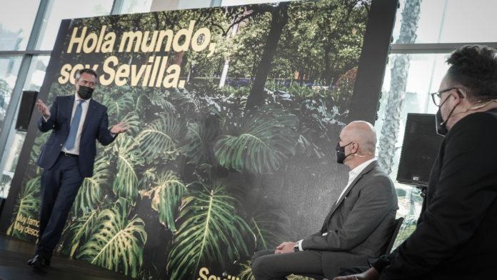 Sevilla logra el distintivo 'Preparado COVID-19'