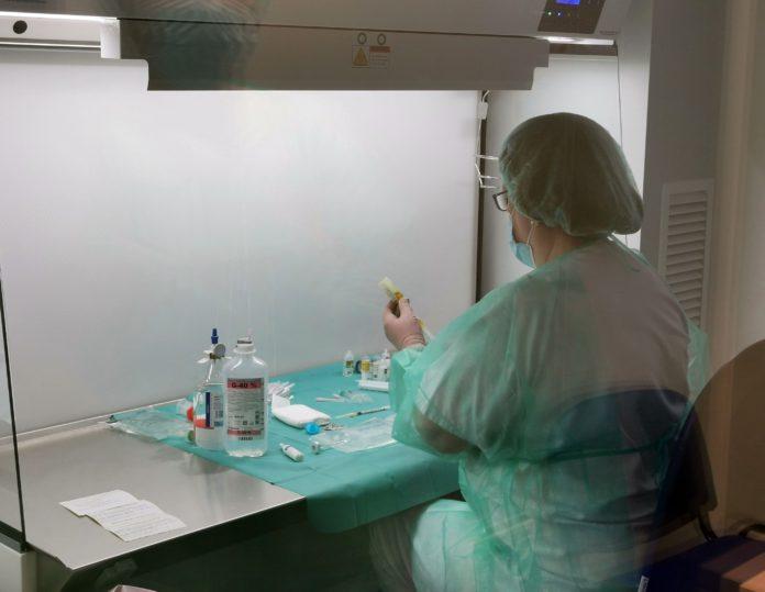 El Hospital de Valme se dota de una nueva Sala Blanca
