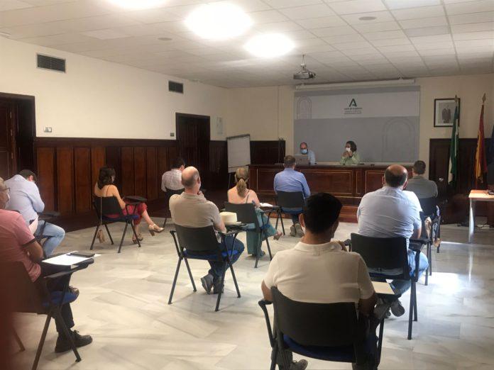El Distrito Sanitario Aljarafe-Sevilla Norte garantiza una asistencia de calidad en verano a sus vecinos