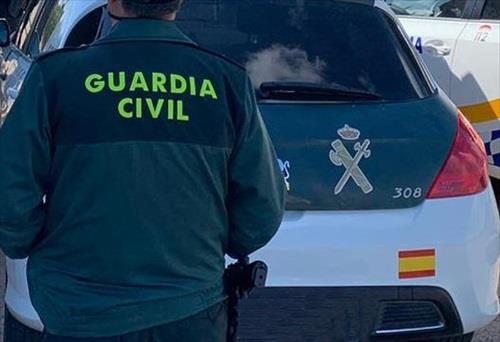 Detenido un individuo de Los Palacios por numerosos delitos de robo y diez reclamaciones judiciales