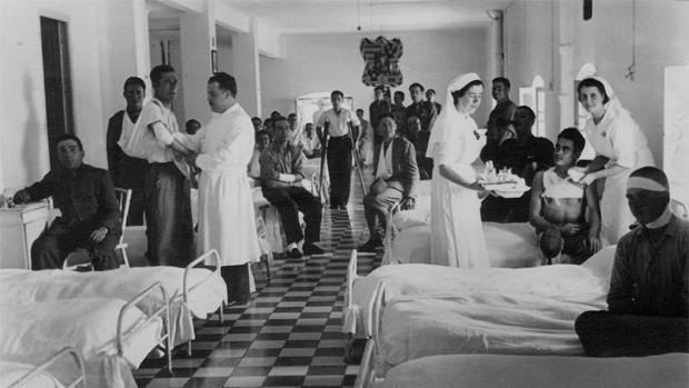 Aprobadas las obras para que el Hospital de la Caridad de Arahal sea una residencia de mayores