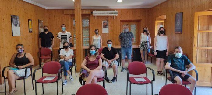 Alcalá y Dos Hermanas preparan a más de 50 personas para su salida al mercado laboral