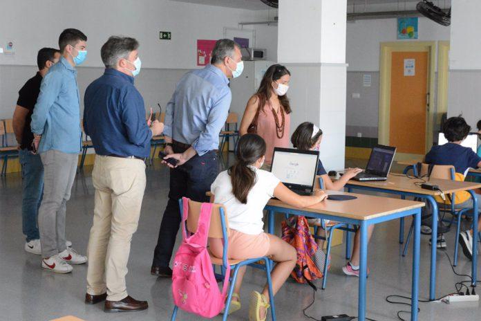 Tomares ofrece 29 campus, cursos y escuelas deportivas de verano para facilitar la conciliación familiar