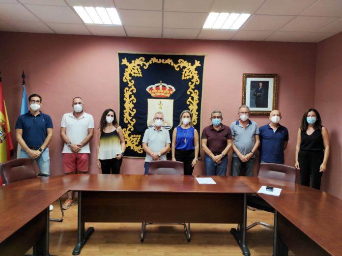 Alcalá alcanza un acuerdo para la jubilación parcial de empleados municipales