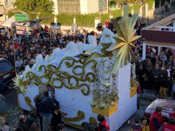 La Puebla del Río comienza a preparar su Cabalgata de Reyes 2022