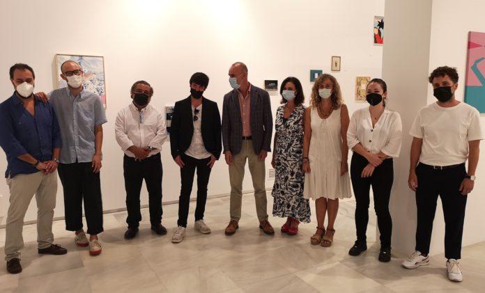 El Espacio Santa Clara acoge la exposición 'El tiempo entre las hojas'