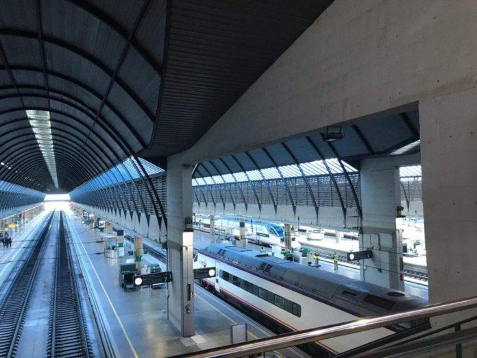 RENFE incorpora dos nuevos AVE en la línea Madrid-Sevilla