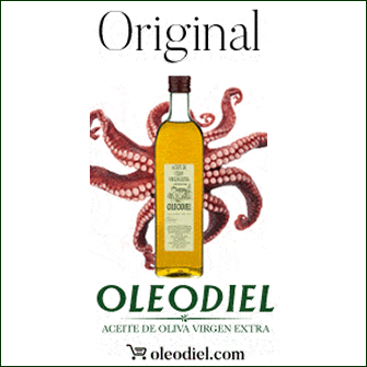 Oleodiel